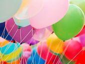 Balloon Sounds